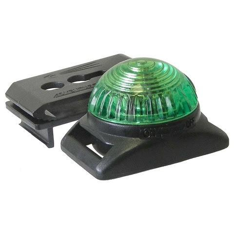 Guardian Dog Safety Light