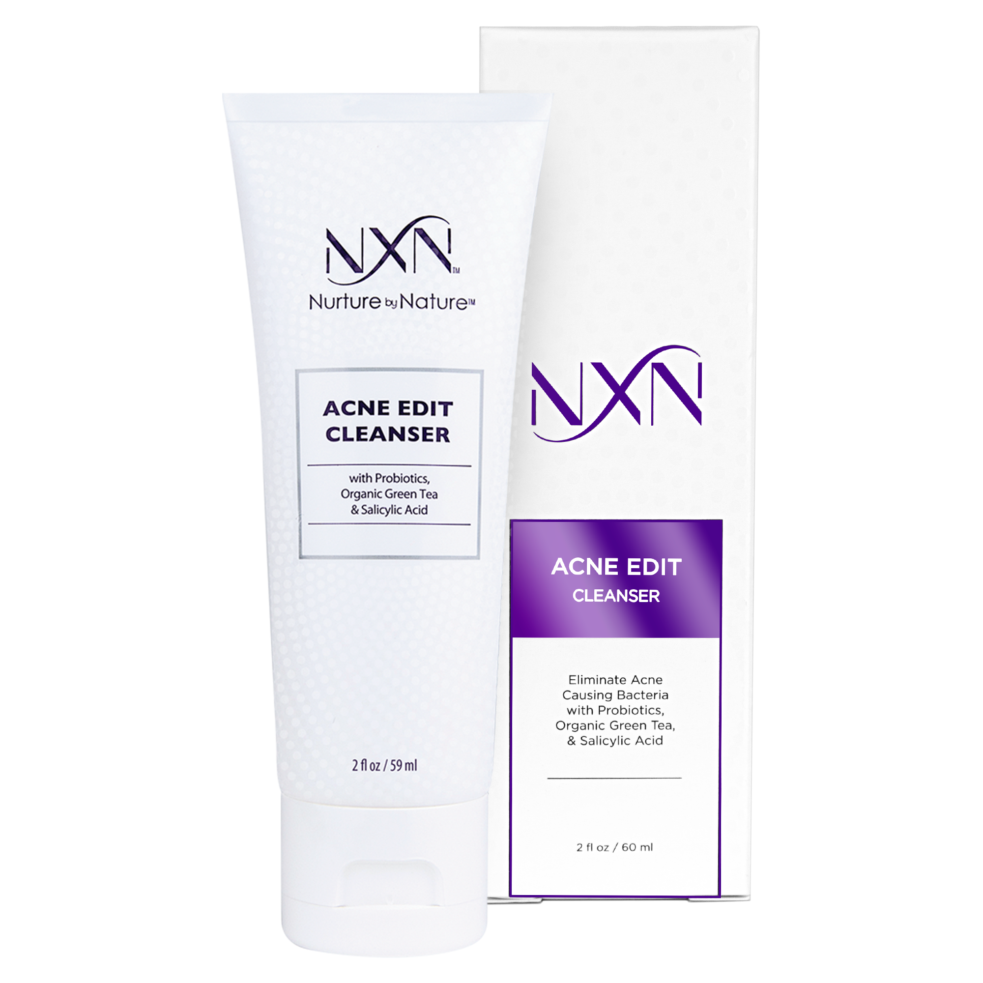 ACNE EDIT CLEANSER