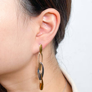 Italian Golinda Earrings