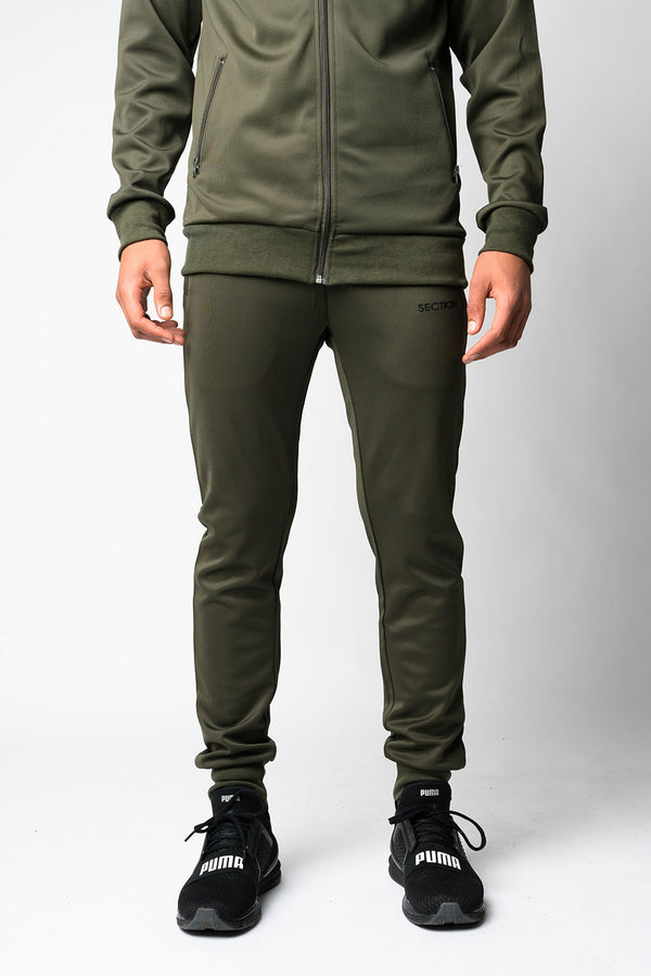 Cruyff Bottoms - Khaki