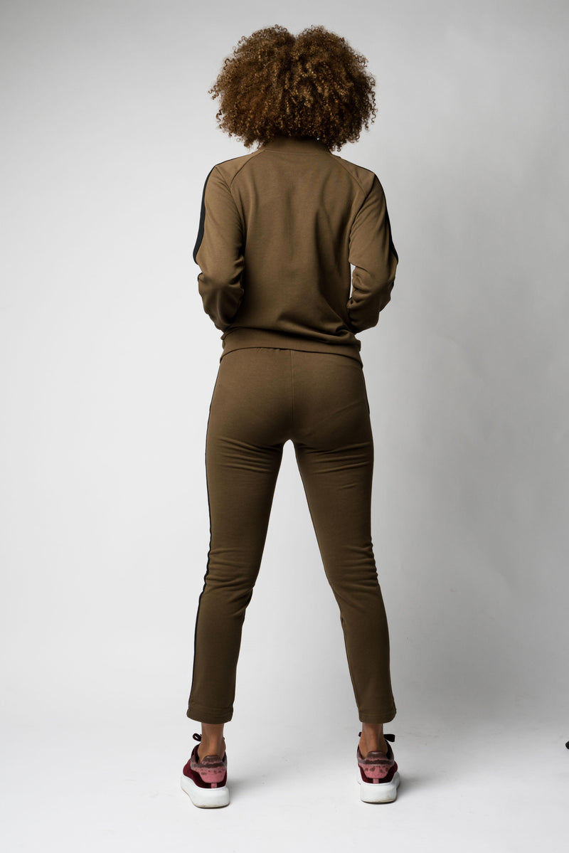 Khaki Signature - Bottoms