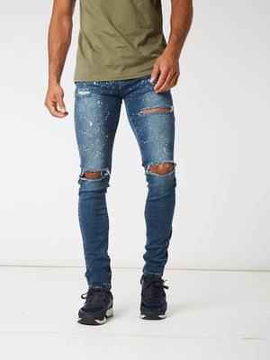 Monet Paint Denims