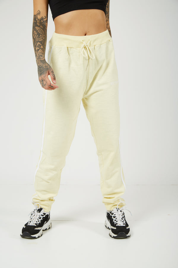 Yellow Sports Luxe - Bottoms