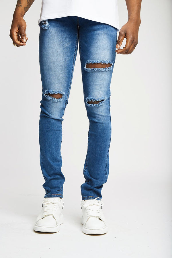 Turner Essential Denims