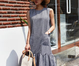 Layse dress (preorder)