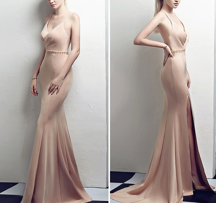 Ina gown (preorder/ 7 colours)