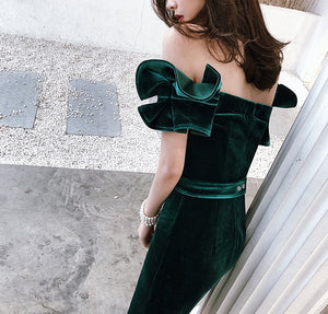 Emeralda dress (preorder)