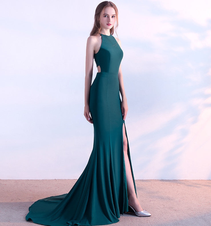 Kiarra gown (preorder/ 5 colours)