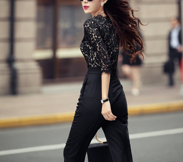 Brooklyn jumpsuit  (preorder)