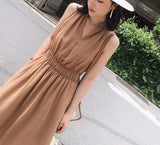 Slyvie dress (preorder/ 2 colours)