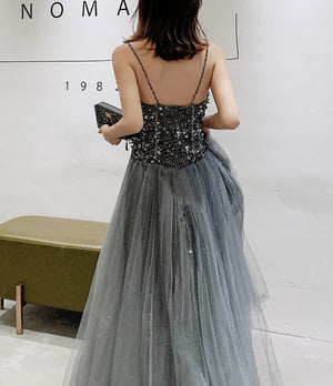 Eclipse gown (preorder)