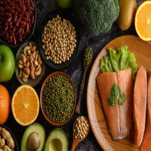 Importance of protein in our everyday meal