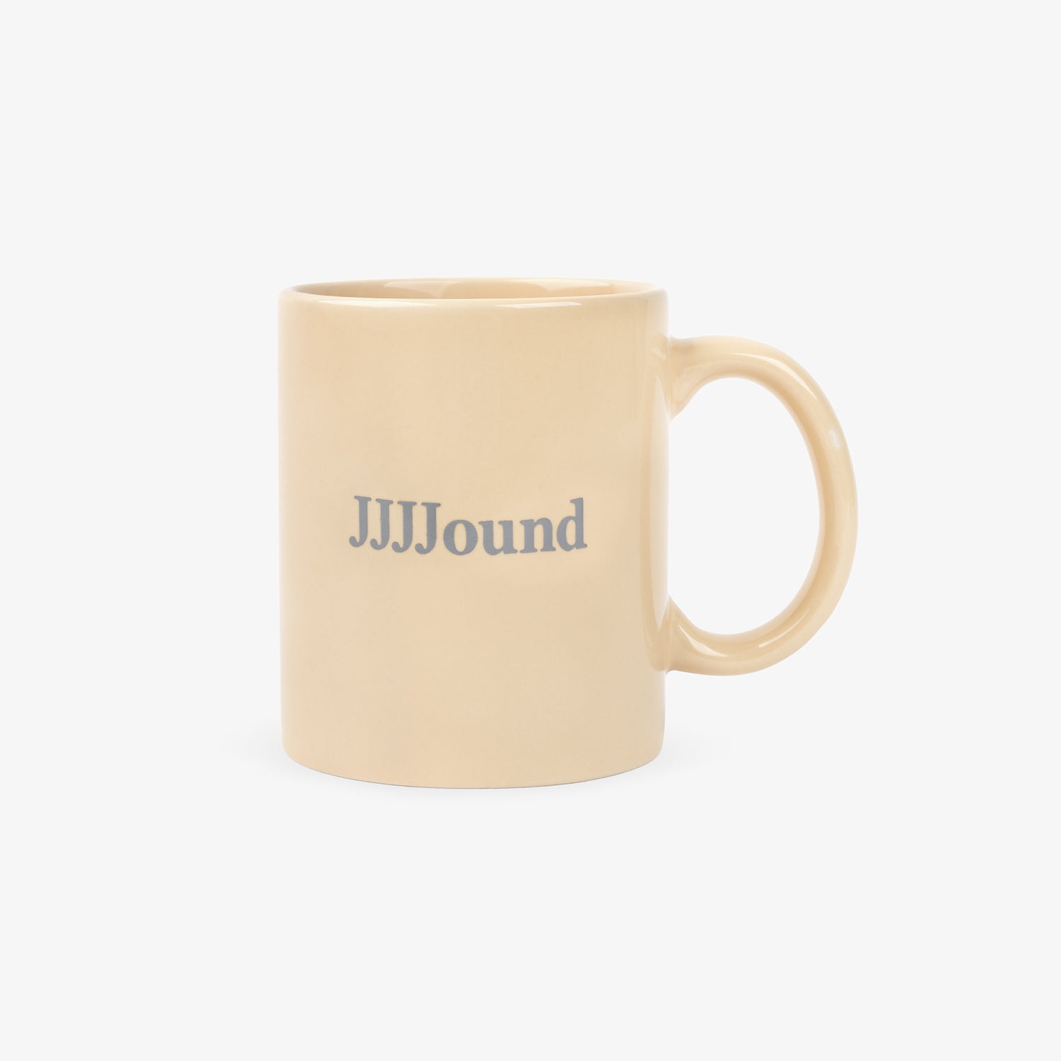 JJJJound Pencil Holder Almond