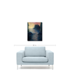 Emergence Premium Canvas Gallery Wrap Print 11 by 14 Inches