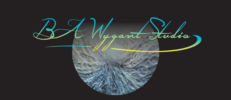 BA Wygant Studio | Abstract Spiritual Contemporary Art