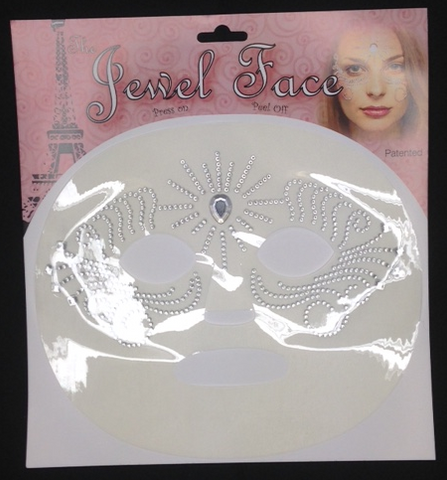 JewelFace Diamond #8000