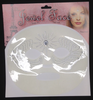 JewelFace Diamond 8000 - Rhinestone Face Press-On