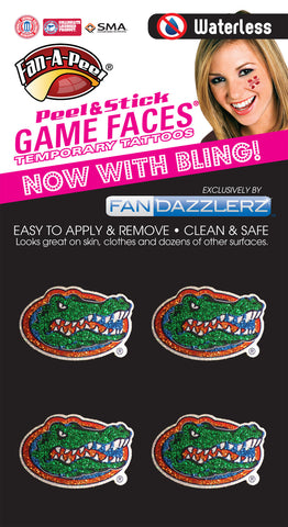 Florida Gators 0927 - 4 Dazzlerz
