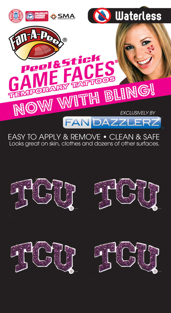 TCU Horned Frogs 0026 - 4 Dazzlerz