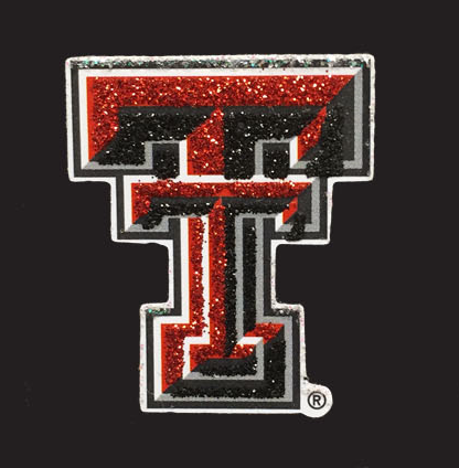 Texas Tech University Red Raiders 4 Dazzlerz The Gameface Company