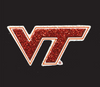 Virginia Tech Hokies - 4 Dazzlerz