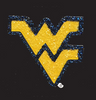 West Virginia Mountaineers - 4 Dazzlerz