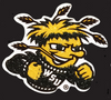 Wichita State Shockers - 4 Dazzlerz