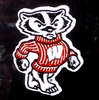 Wisconsin Badgers - 4 Dazzlerz