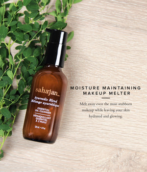 Moisture Maintaining Makeup Melter   Melt away even the most stubborn makeup while leaving your skin hydrated and glowing.