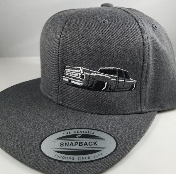 Dually Hats