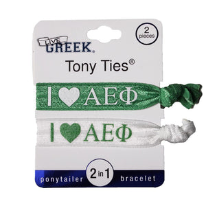 Tony Ties® - Alpha Epsilon Phi