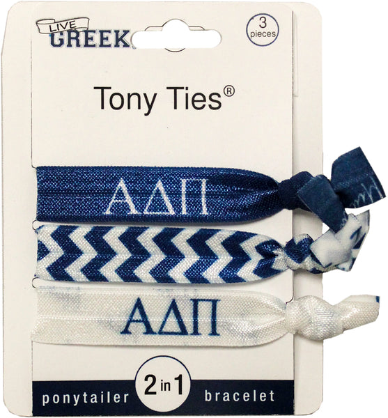 Tony Ties® - Alpha Delta Pi