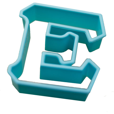 Greek Cookie Cutters - Epsilon