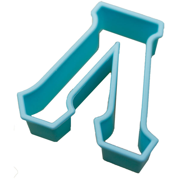 LiveGreek alphabet cookie cutter - Lambda shape - #LiveGreek #ScottKaminski #MiaKaminski #Panhellenic #sororitysupplies #bigsislilsis #students #college #rush #graduationgifts #sororityhouse #fraternal #fraternity #cookiecutters #artstencil #GreekAlphabet