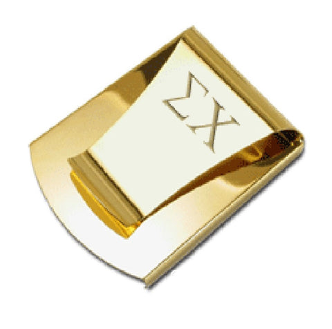 LiveGreek® Storus® Smart Money Clip® - Gold finish shown engraved - invented #ScottKaminski #Storus #Man #MensAccessories #Wallets #MoneyClips #storagesolutions #organization #lovethis #life #swag