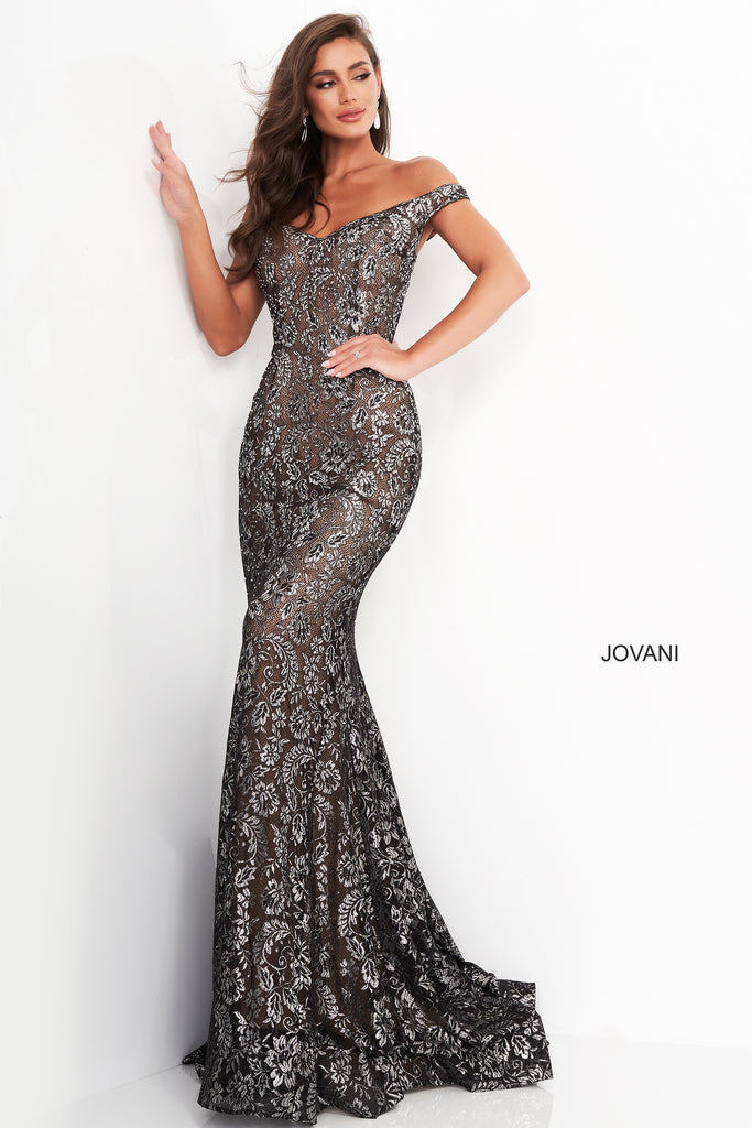 Jovani 8083 mother of the bride