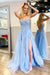 alisha prom dress light blue lace