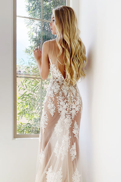 Analise Gown