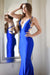 atria 6530 royal blue long prom dress