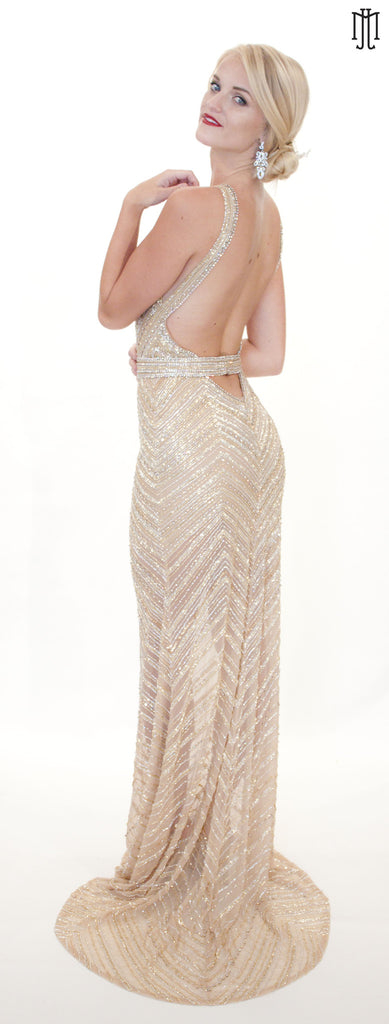 Jovani Couture 39202