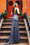 miss New Jersey USA pageant gown