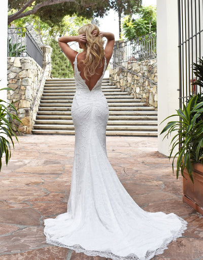 Rene atelier bridal holland gown