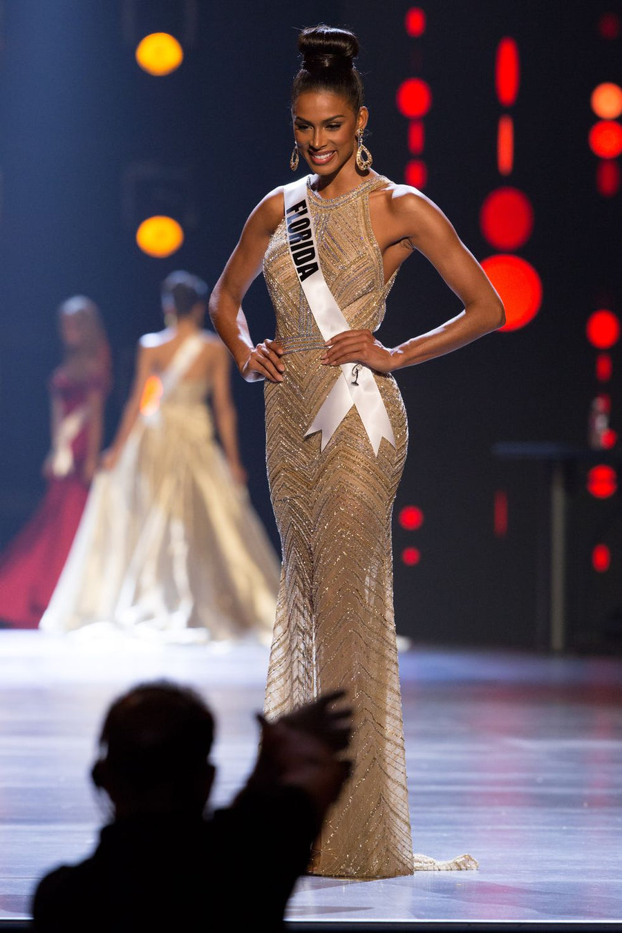765be00ebc85 miss Florida use evening gown. Jovani Couture 39202