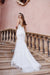 custom bridal gown from Rene Atelier