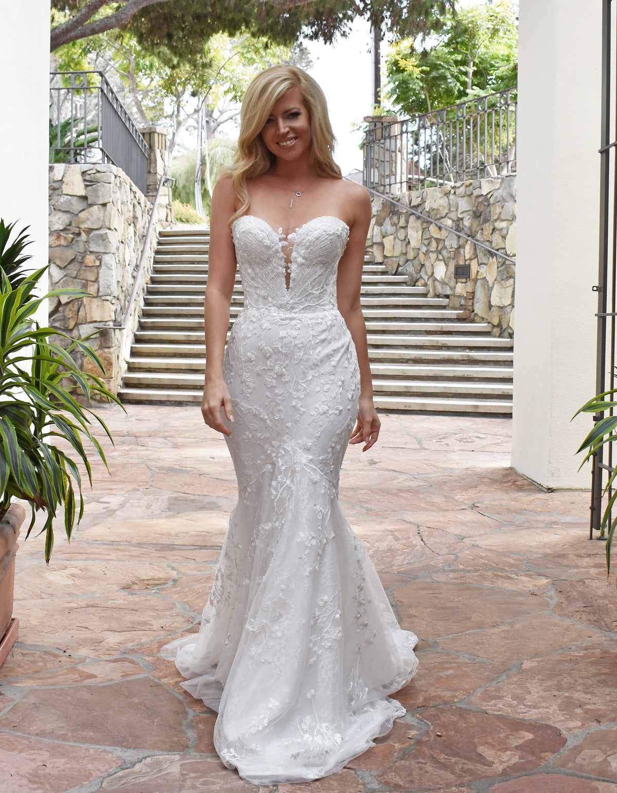 Rene atelier bridal gown neveah