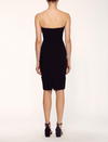 Likely Lauren gown strapless minimalistic fitted short