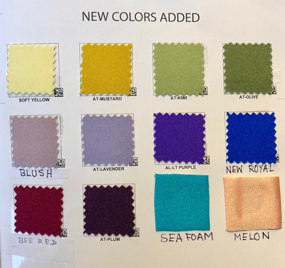 atria dress color options