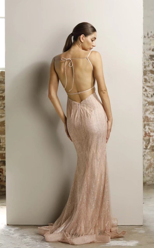 jadore blush sequin prom dress jx1124