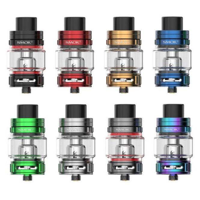 TFV9 6.5ml Tank by Smok