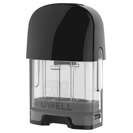 Caliburn G Cartridge Pod by Uwell 1 piece